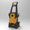 Long Handle Portable Electric Power High Pressure Cleaner