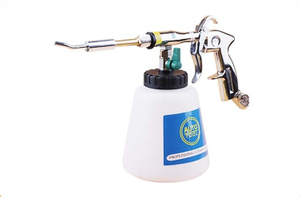 Deeply Cleaning High Pressure Tornado Foam Gun