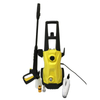 Long Handle High Pressure Car Washer With Wheels