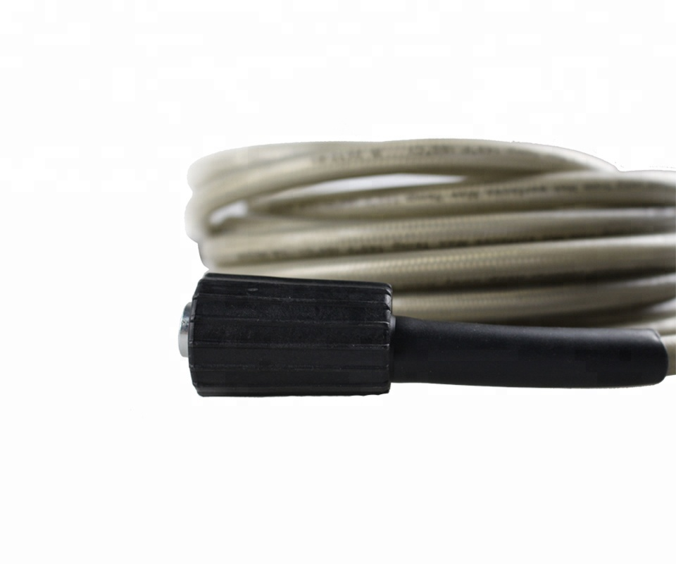 "New design 1/4"" protective hydraulic hose sleeve"